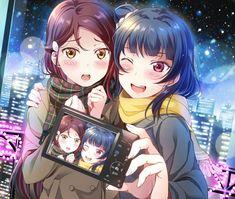 Riko x Yoshiko