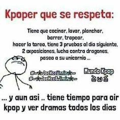 Eres kpoper ???   Quieres reirte  ??   Amas los memes?? <3   Te gu… #detodo # De Todo # amreading # books # wattpad