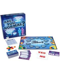 Games at Kohl's - Shop our wide selection of board games, including this Are You Normal? Board Game, at Kohl's. Board Game Online, Online Games, Hollywood Game Night, Family Games Indoor, Fun Party Games, Sleepover Games, Fun Board Games, Party Ideas, Player One