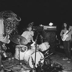 Fuzz live in San Francisco