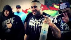 BLACKED OUT C-CITY, I AINT WORRIED ABOUT THAT (PAROLE, DAME & TIP) - YouTube