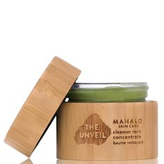 Mahalo Skincare  THE UNVEIL CLEANSER MELT CONCENTRATE