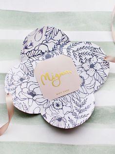 Mignon gift card