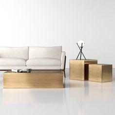 Furniture Sale, Kids Furniture, Living Room Furniture, Outdoor Walls, Outdoor Sofa, Breakfast Bar Table, 3 Piece Coffee Table Set, Living Room Table Sets, Living Room Arrangements