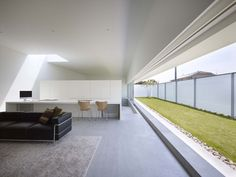 Warehouse by Shinichi Ogawa & Associates, Japan.
