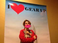 GEARUP West in Seattle. #gearupworks