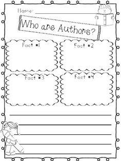 author study essay