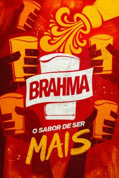 Pict Estúdio — Brahma | O Sabor de ser Mais