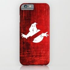Ghostbusters iPhone 6s Slim Case