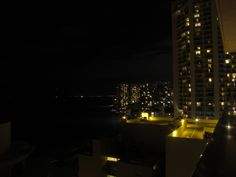 at Hyatt Regency Waikiki Beach Resort and Spa, 19F ocean view