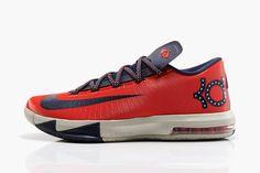 quality design 41bba 54565 Nike KD VI