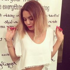 Vanessa Hudgens Shows Off Dramatic Short Hairstyle: Love or Hate the Lob? | Cambio