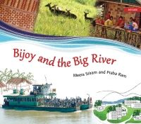 Written by Meera Sriram and Praba Ram Published by Tulika Books Ages 10+