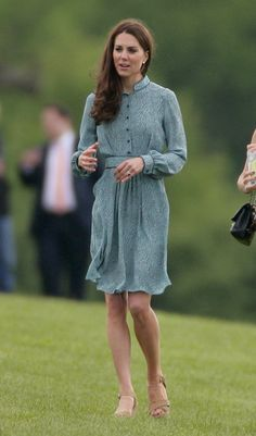 Kate Middleton's Style Evolution