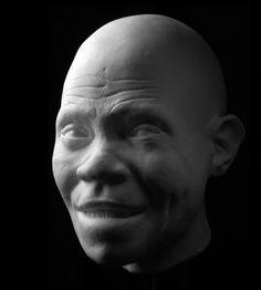 Homo Ergaster  Lived 1.5 million years ago