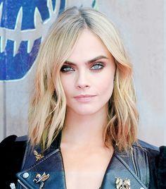 This Is the Secret to Elsa Hosk's Effortless Makeup Look