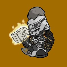 Destiny Iron Banner Titan I play Destiny on PS4, Iron Banner is the top tier competitive player vs player game mode that really rewards the victorious. I love being in the Iron Banner