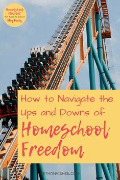 Homeschool freedom i