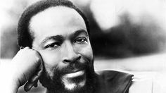 "Marvin Gaye didn't want to record ""I Heard It Through the Grapevine."" Gladys Knight and the Pips had a version out already, so Marvin didn't see the point. ""It was a throwaway to me,"" Marvin said… Marvin Gaye, Tammi Terrell, Columbia, Smiling People, Soul Singers, Radio City Music Hall, Playing Piano, Stevie Wonder, Motown"