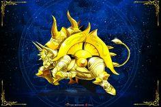 Tauro - Armadura Divina - Saint Seiya: Soul of Gold