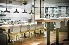 Restaurante Madrid