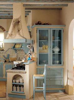 12 best Cucine rustiche images on Pinterest | Kitchen ideas ...