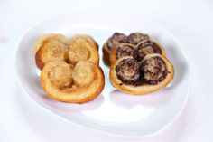Palmiers- easy and elegant puff pastry desert