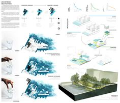 Archimedes Negotiation | Boston Living with Water, international call for design solutions | Boston, USA | 2014