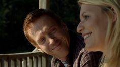 Carrie & Brodie - Homeland