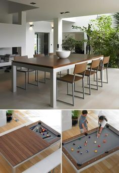 Dining room table I must have!