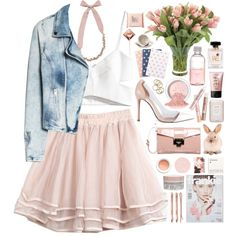 Have a lovely Saturday ;)  #personalstyle #princess #pink