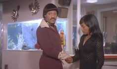 """Laurence Fishburne as """"Ike Turner"""" and Angela Bassett as """"Tina Turner"""" in What's Love Got to Do With It Lawrence Fishburne, Ike Turner, Free Type Beats, The Caged Bird Sings, Black Planet, Jackie Brown, Funny Jokes, Hilarious, Humor"""