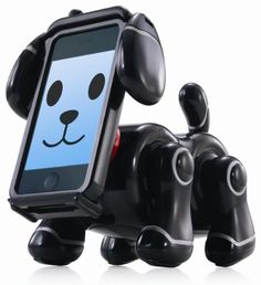 Bandai Smartpet Robot Dog Black >>> Check this awesome product by going to the link at the image.