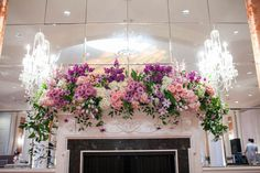 Flowers and Decor: Events In Bloom  Planning: Jennie Chase of Keely Thorne Events  Photography: Laura Burlton  Location: Houston Country Club