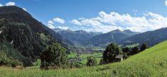 Bad Gastein, Mountains, Nature, Travel, Europe, Communities Unit, Vacation, Summer, Naturaleza