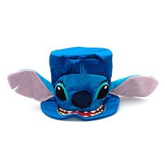 Stitch Character Hat @ Disney UK