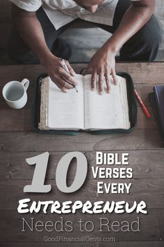 The Bible is packed with life lessons – stories of humankind's experience with God. There are lessons for those feeling depressed, those struggling with sin, those dealing with difficult people – y...