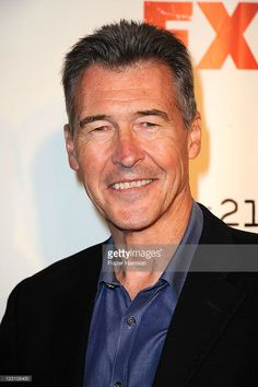 Actor Randolph Mantooth arrives at the Screening of FX's 'Sons Of Anarchy' Season 4 Premiere at ArcLight Cinemas Cinerama Dome on August 30, 2011 in Hollywood, California.