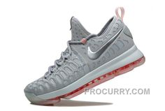 "232cffed6013 KD 9 LMTD ""Pre-Heat"" Wolf Grey Multi-Color For Sale"