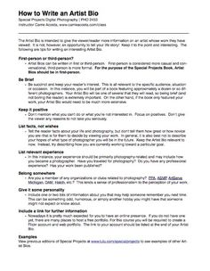 online resume examples for resume com online  example of biography essay of a person 45 biography templates examples personal professional