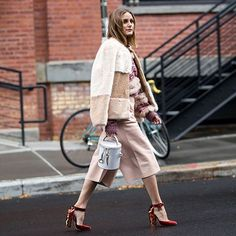 Snapped: Pretty in Pink