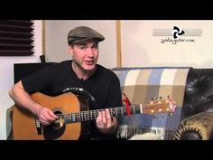 How to play Your Song by Elton John (Guitar Lesson SB-407) - YouTube