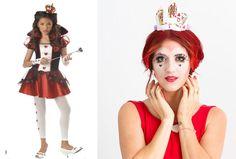 Queen of Hearts   A Very Teen Halloween: Handmade Vs Store Bought Costumes   UrbanMoms