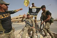 UK creates machine learning algorithm for small video sites to detect ISIS propaganda