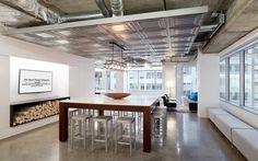 Allsteel Resource Center by Hickok Cole Architects, Washington, DC »  Retail Design Blog