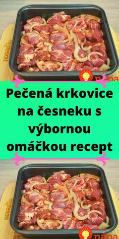 Delicious Dinner Recipes, Yummy Food, Cooking Tips, Cooking Recipes, Pork Tenderloin Recipes, Paleo, Food And Drink, Low Carb, Menu