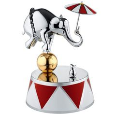 Alessi Circus Musikdose (Limited Edition) https://www.flinders.de/alessi-circus-musikdose-limited-edition