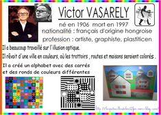 vasarely bout2fee