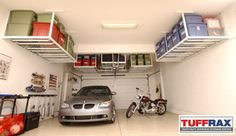 Garage storage solutions- for all your problems | garage storage solutions, garage storage, Tutorial