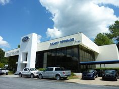 Ford Dealership Atlanta >> Ford Dealership Charlotte Nc Http Whatmycarworth Com Ford